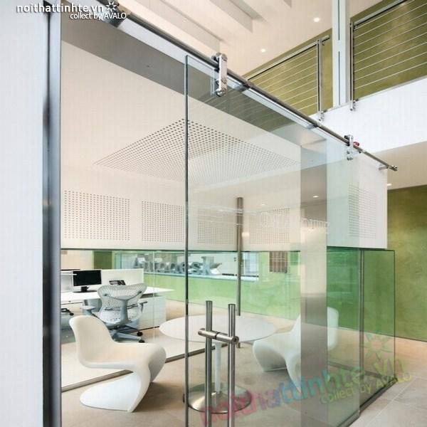 Thiết kế văn phòng Autodesk ở Milan 04