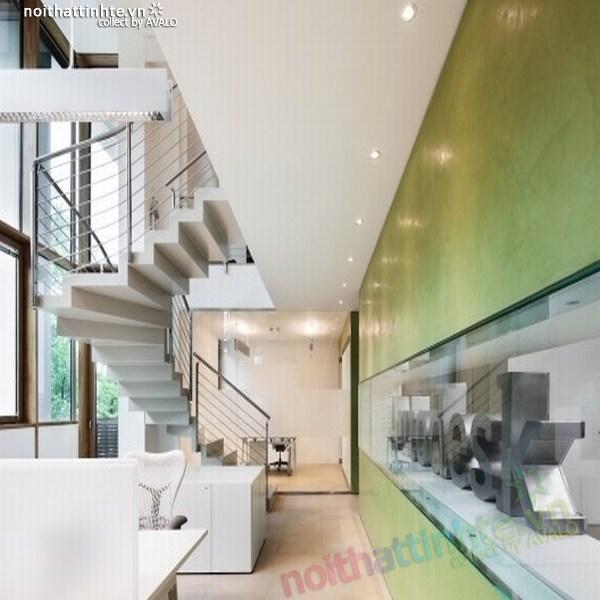 Thiết kế văn phòng Autodesk ở Milan 05