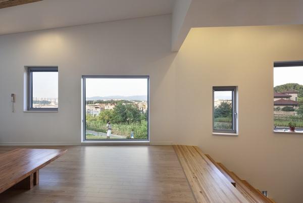 Mẫu nhà đẹp 2 tầng Panorama 01