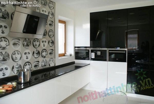 Thiết kế nội thất biệt thự đẹp Konstancin – Ba Lan 04