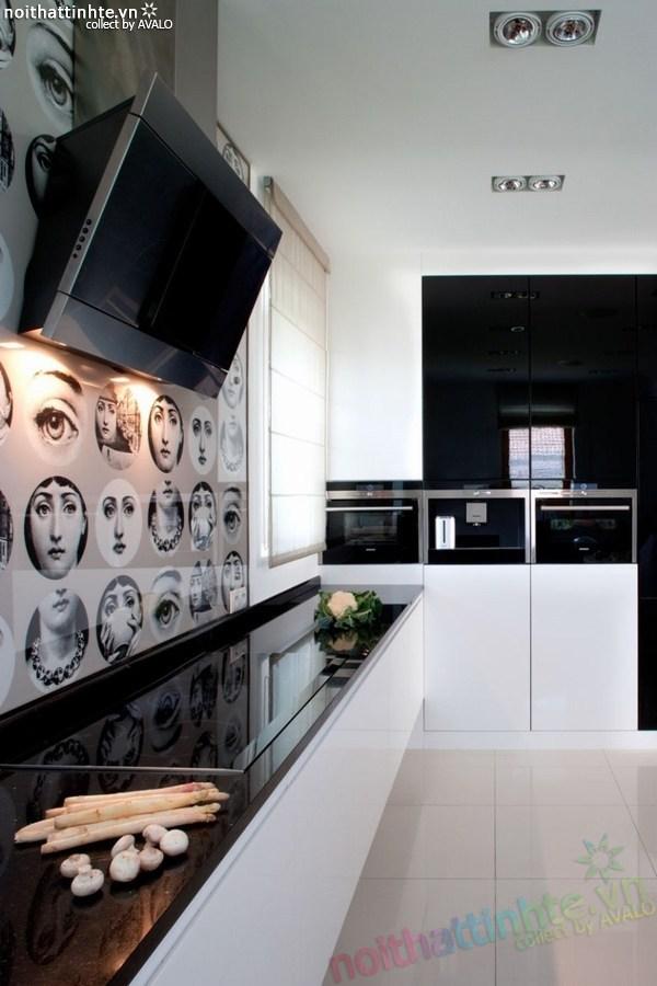 Thiết kế nội thất biệt thự đẹp Konstancin – Ba Lan 05