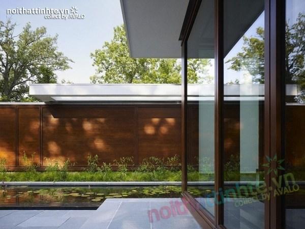 Mẫu nhà đẹp 2 tầng hiện đại l KTS Robbins 02