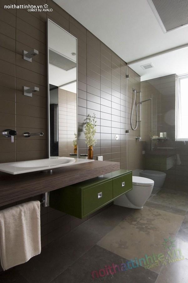 Thiết kế nhà đẹp 2 tầng nội thất sang trọng ở Sydney 12
