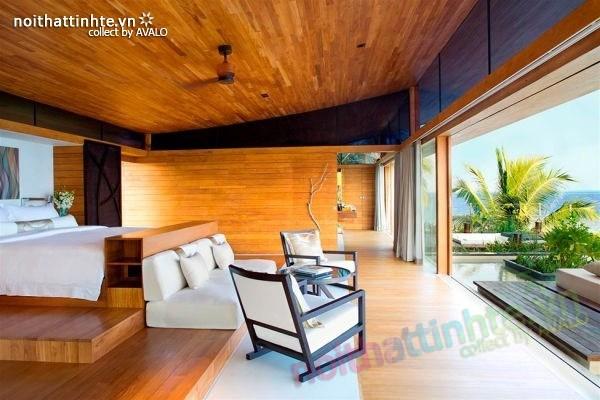 Biệt thự đẹp nghỉ dưỡng trên đảo Coco - Maldives 09