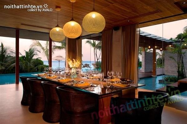 Biệt thự đẹp nghỉ dưỡng trên đảo Coco - Maldives 07
