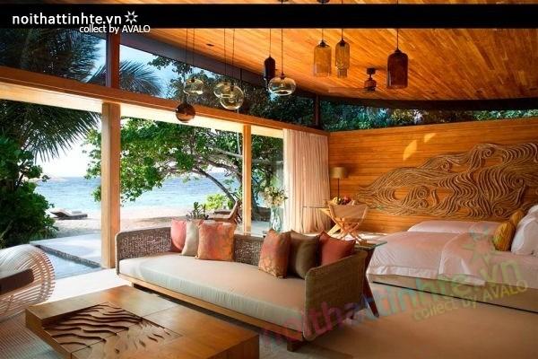 Biệt thự đẹp nghỉ dưỡng trên đảo Coco - Maldives 08