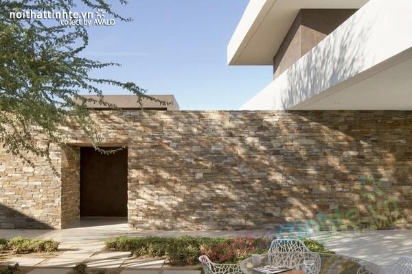 Mẫu nhà đẹp 2 tầng ở La Quinta 07