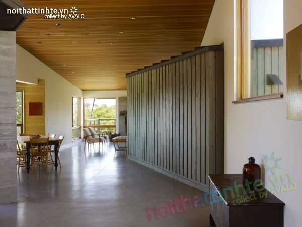 Mẫu nhà cấp 4 đẹp tiết kiệm năng lượng ở Santa Ynez 03