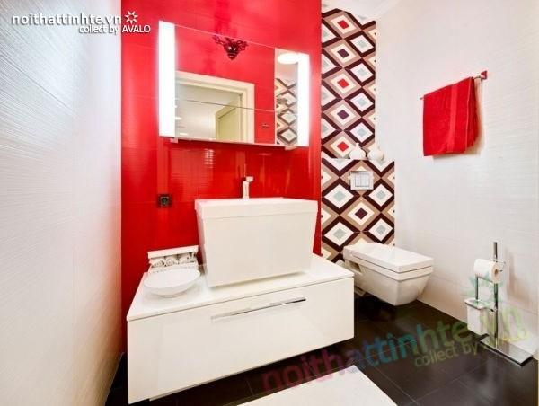 Thiết kế nội thất chung cư ở Kiev - Ukraina 09