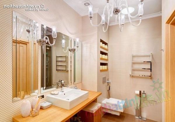 Thiết kế nội thất chung cư ở Kiev - Ukraina 10
