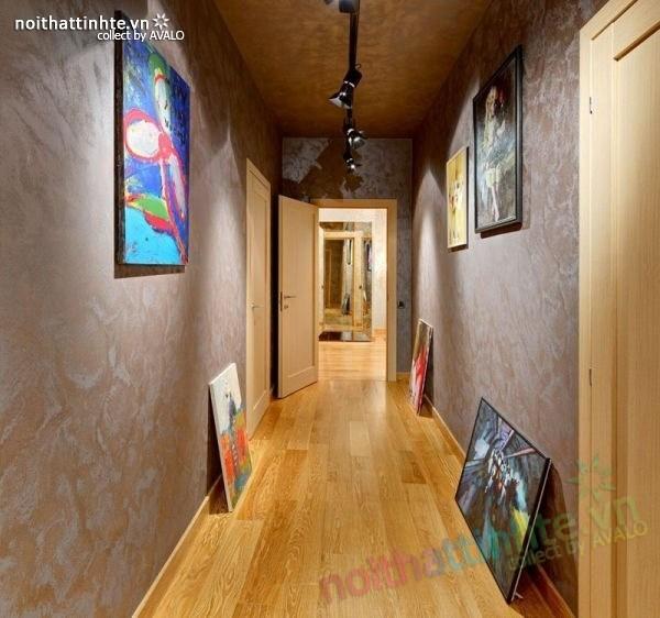Thiết kế nội thất chung cư ở Kiev - Ukraina 05