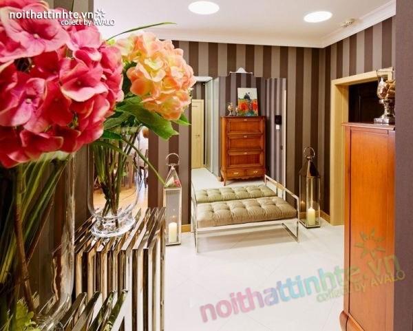 Thiết kế nội thất chung cư ở Kiev - Ukraina 07