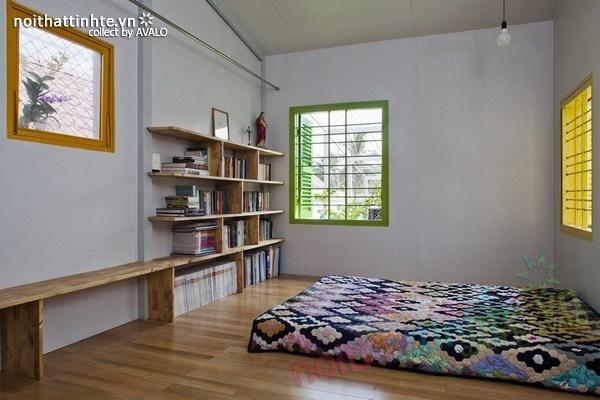 Mẫu nhà đẹp với thiết kế đầy tinh tế ở Ninh Thuận 10