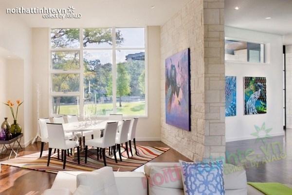 Biệt thự đẹp 2 tầng phong cách Blanco 09