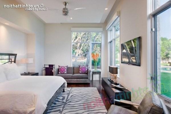 Biệt thự đẹp 2 tầng phong cách Blanco 10