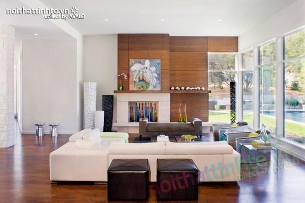 Biệt thự đẹp 2 tầng phong cách Blanco 04