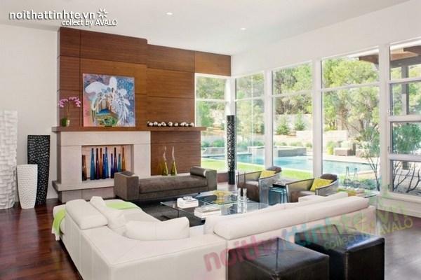 Biệt thự đẹp 2 tầng phong cách Blanco 05