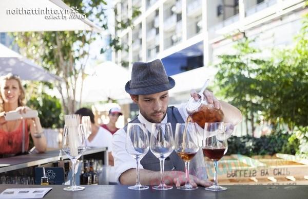 Quán cafe đẹp và độc đáo ở Melbourne 02