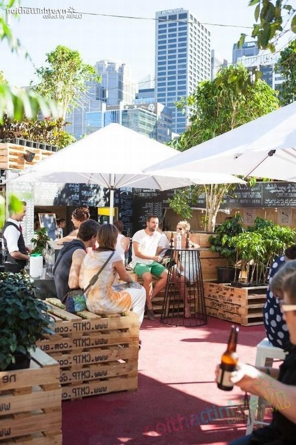 Quán cafe đẹp và độc đáo ở Melbourne 08