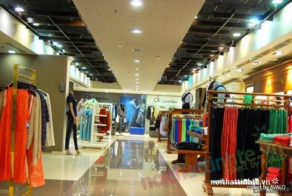 Thiết kế cửa hàng ở Buchdarest 02