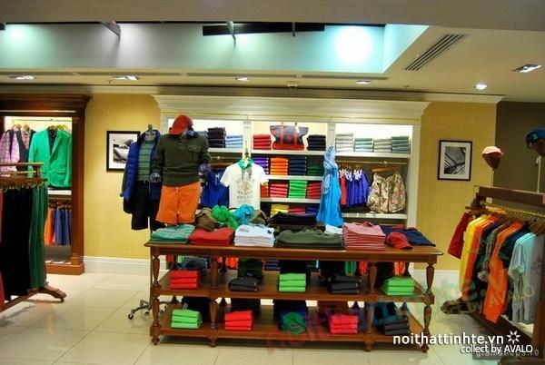 Thiết kế cửa hàng ở Buchdarest 03