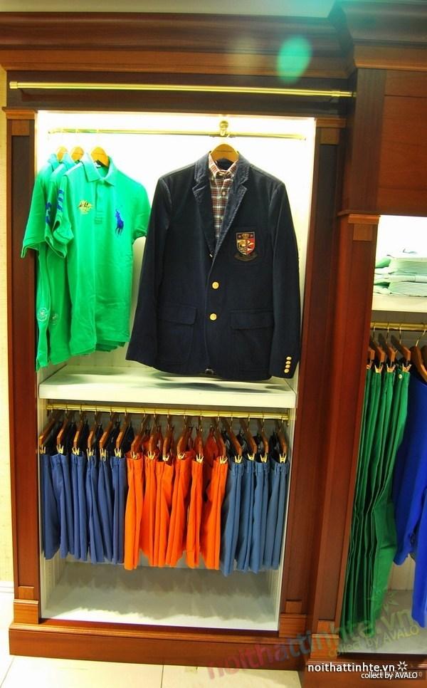 Thiết kế cửa hàng ở Buchdarest 04