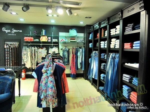 Thiết kế cửa hàng ở Buchdarest 07