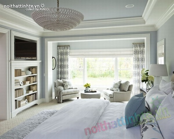 Trang trí nội thất cho một Spa đẹp 07