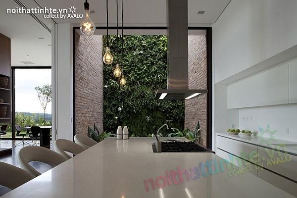 Mẫu nhà đẹp 2 tầng ở Quinta 04