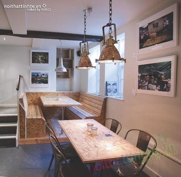 Quán cafe đẹp ở Nhật Bản 09