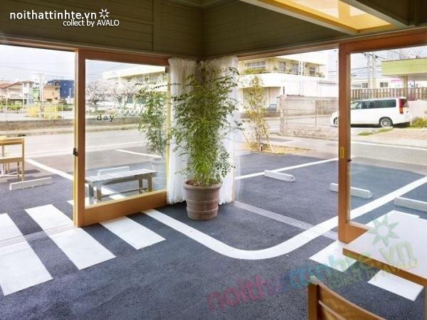Quán cafe đẹp ở Nhật Bản 04