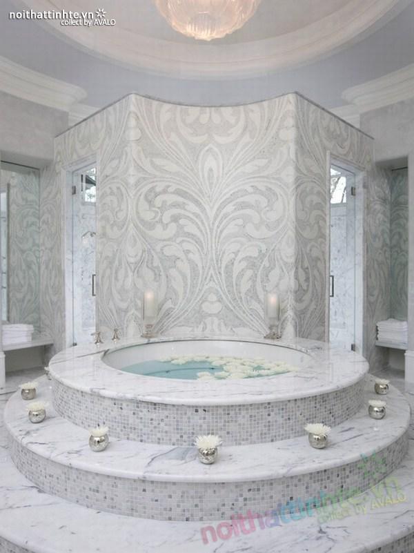 Ý tưởng thiết kế spa đẹp 04