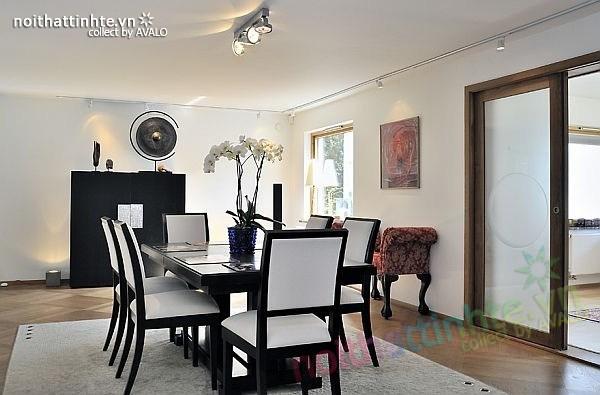 Thiết kế nhà đẹp 1 tầng duyên dáng ở Malmo 05