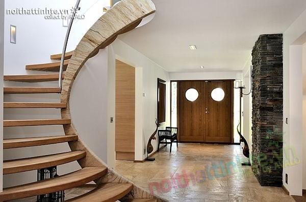 Thiết kế nhà đẹp 1 tầng duyên dáng ở Malmo 06