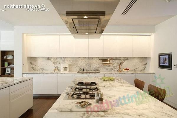 Thiết kế nhà đẹp 2 tầng hiện đại Brentwood Residence 03