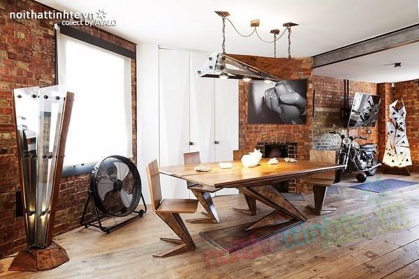 Cải tạo nội thất chung cư đẹp sang trọng và bền vững 01