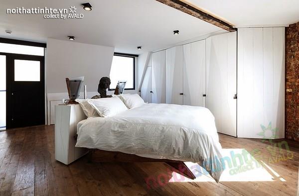 Cải tạo nội thất chung cư đẹp sang trọng và bền vững 04