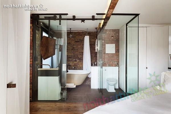 Cải tạo nội thất chung cư đẹp sang trọng và bền vững 05