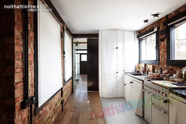 Cải tạo nội thất chung cư đẹp sang trọng và bền vững 07