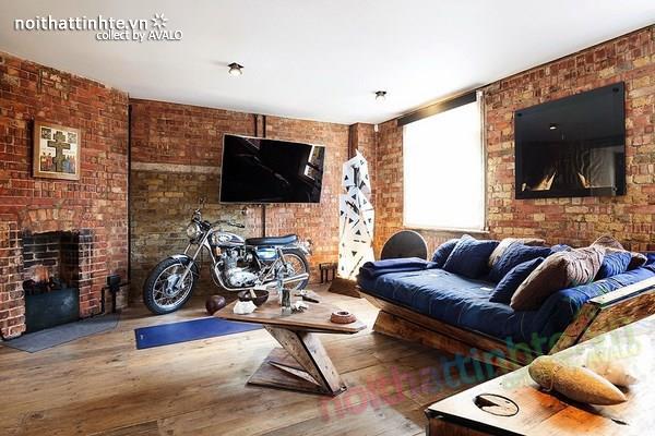 Cải tạo nội thất chung cư đẹp sang trọng và bền vững 08