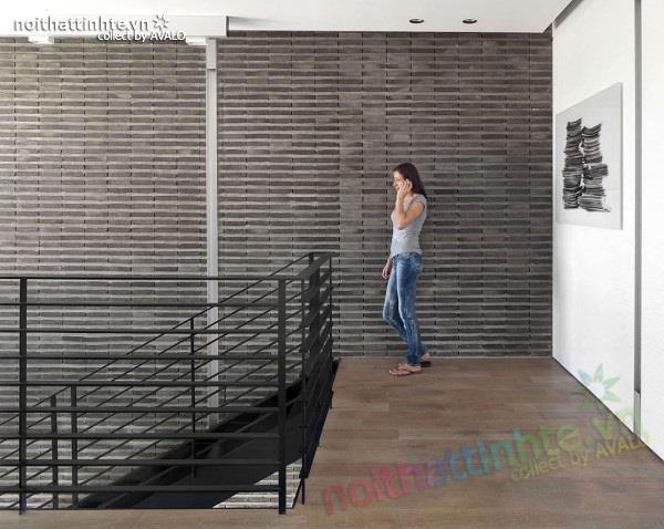 Thiết kế nhà đẹp với nhiều nét kiến trúc hấp dẫn 12