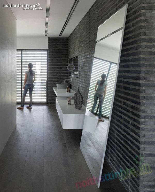 Thiết kế nhà đẹp với nhiều nét kiến trúc hấp dẫn 13