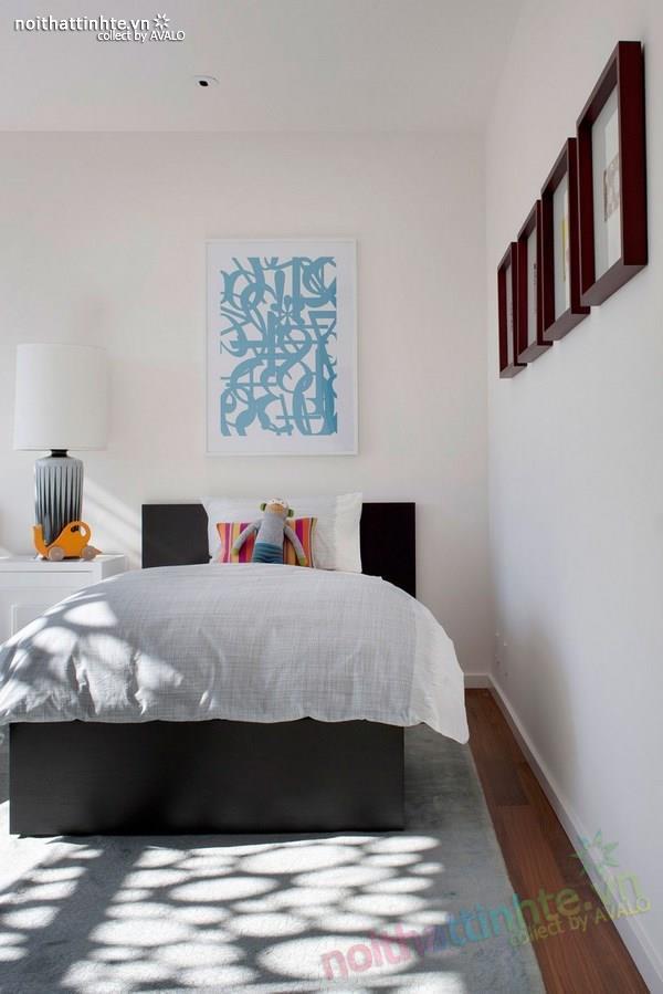 Mẫu nhà đẹp 2 tầng hiện đại Navalo Residence 12