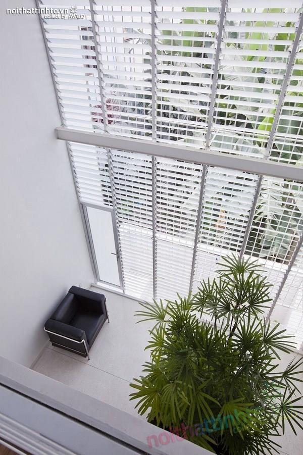 Thiết kế nhà ống đẹp 4 tầng tại TP. Hồ Chí Minh 13
