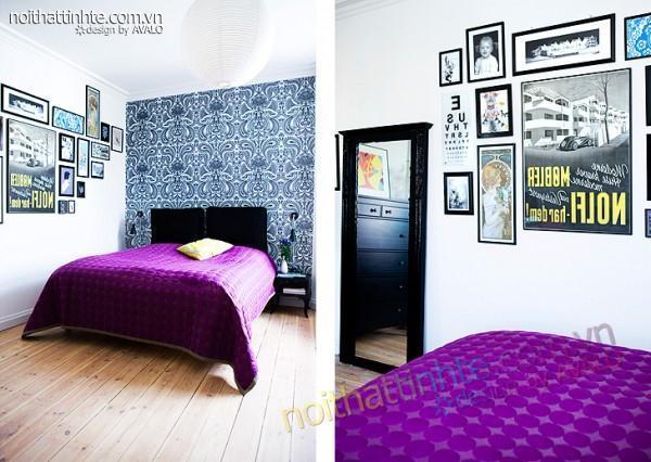Để có một thiết kế nội thất chung cư đẹp 03