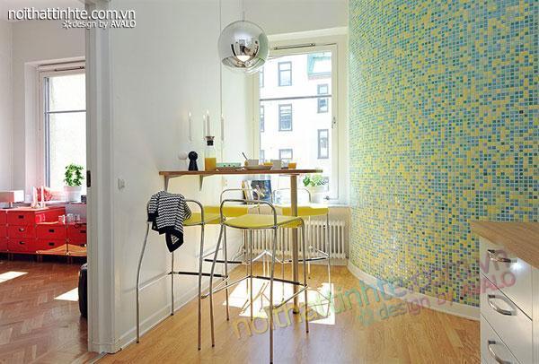màu sắc ảnh hưởng như nào đến thiết kế nội thất 02