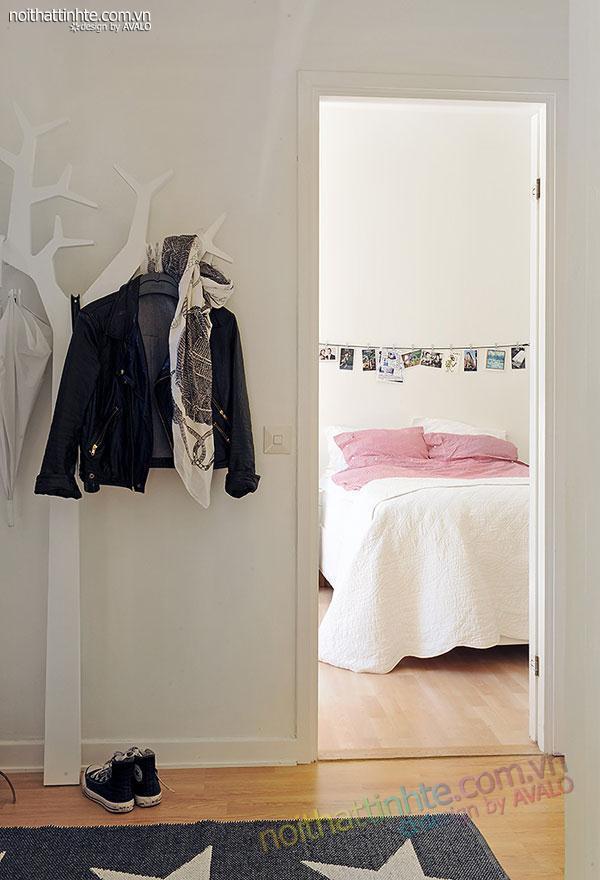 màu sắc ảnh hưởng như nào đến thiết kế nội thất 12