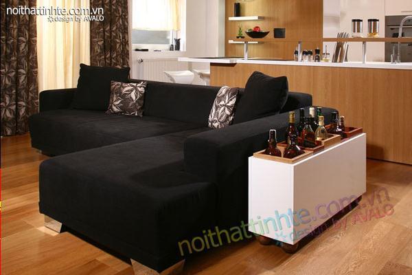 thiết kế nội thất chung cư Timisoara đa tính năng chi phí thấp 03