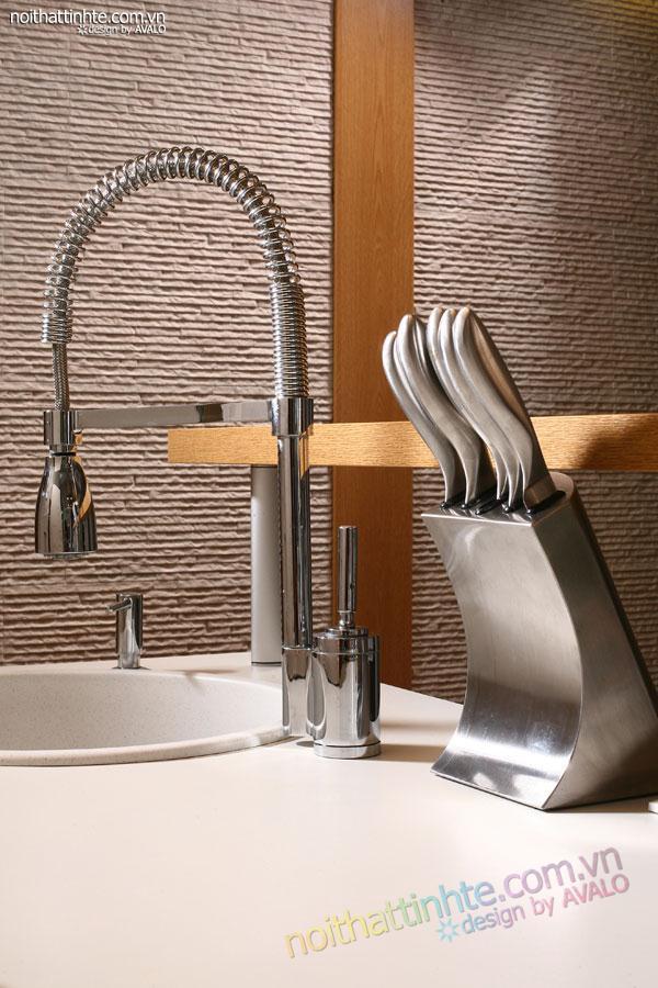 thiết kế nội thất chung cư Timisoara đa tính năng chi phí thấp 05