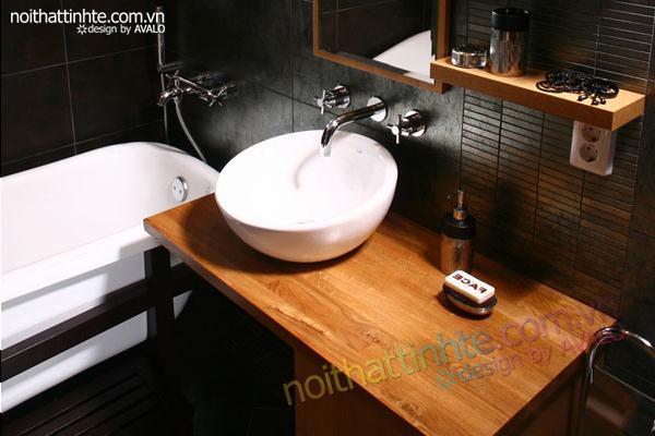 thiết kế nội thất chung cư Timisoara đa tính năng chi phí thấp 10